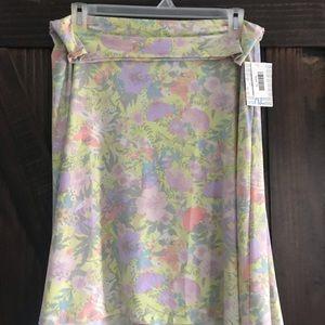 NWT XL Azura Skirt